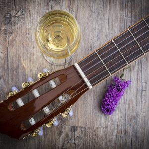 ACOUSTIC LOUNGE NIGHT TICKETS