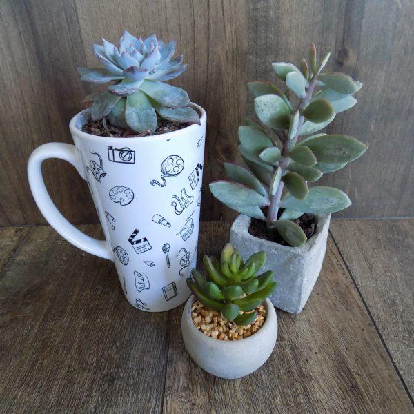 Artifice 17oz Latte Mug