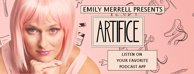 ARTIFICE PODCAST