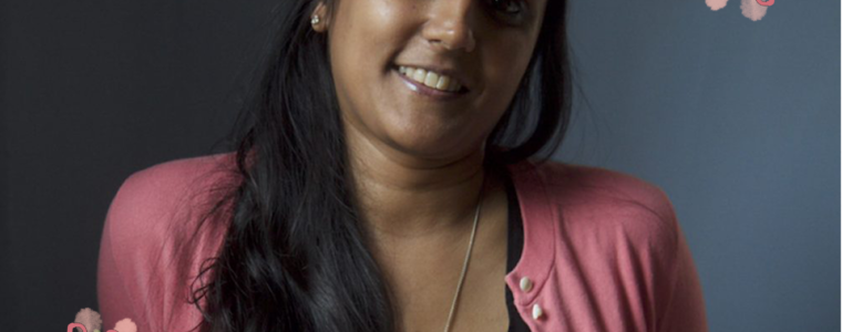 Rose Gold Pick: Chitra Agrawal