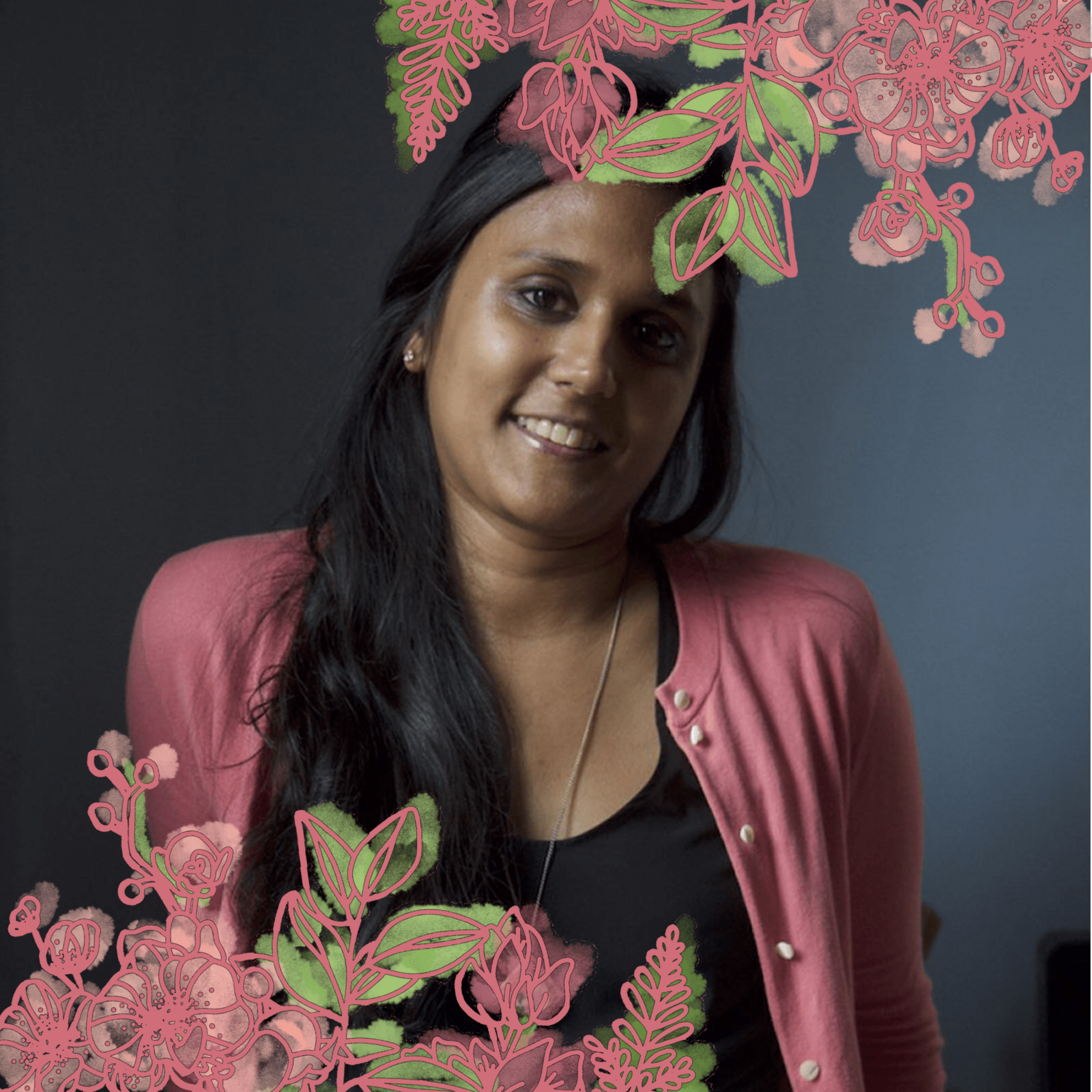 Rose Gold Pick: Chitra Agrawal