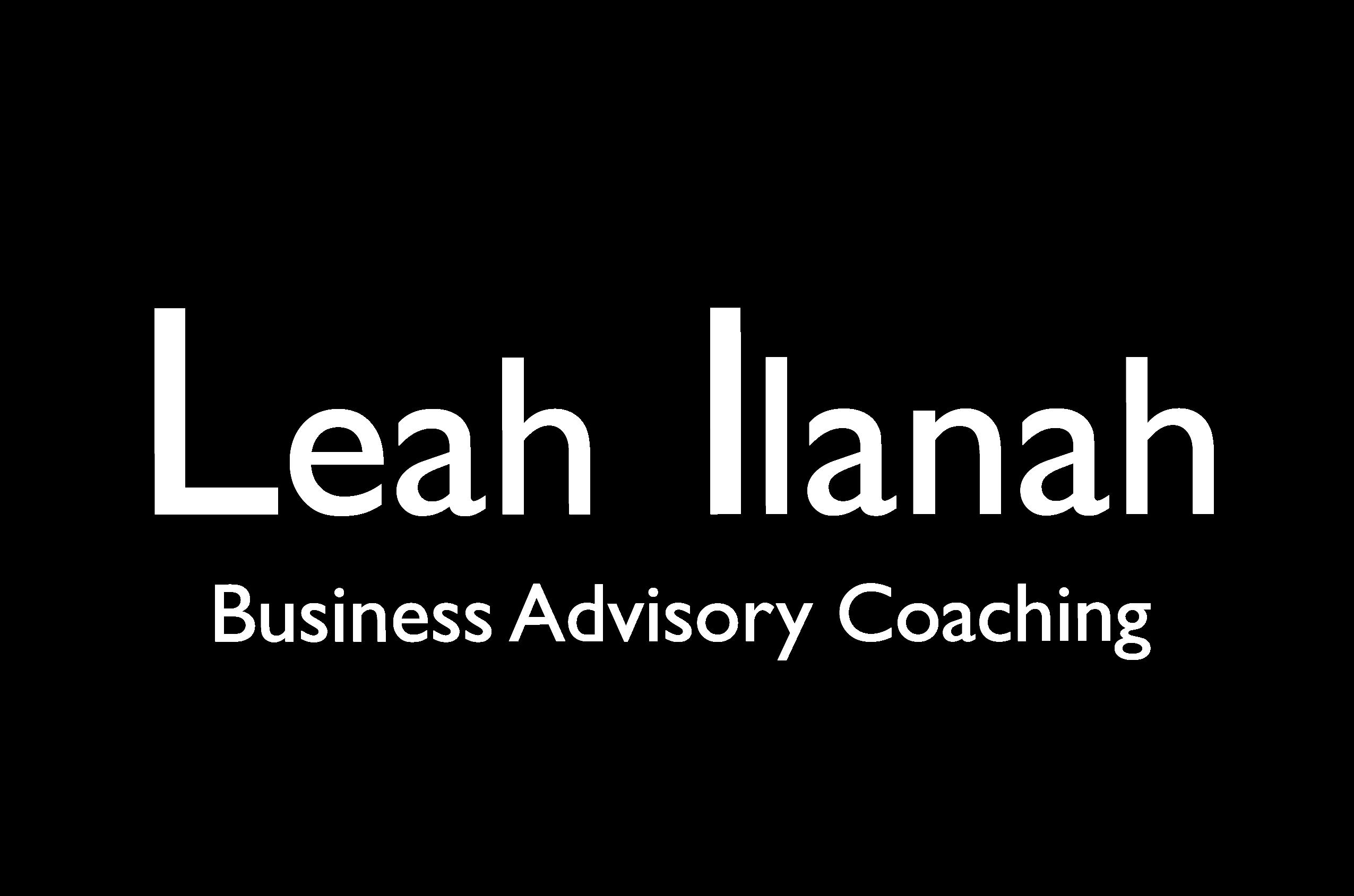 Leah Ilanah