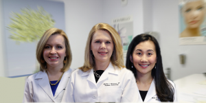 Doctors of Dermatology at Franklin Dermatology Group
