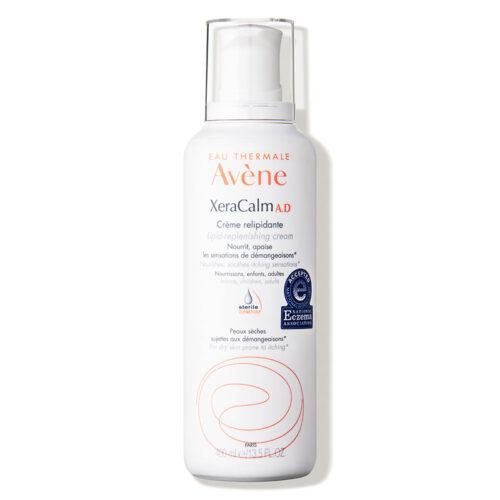 Avene Lipid replinishing oil