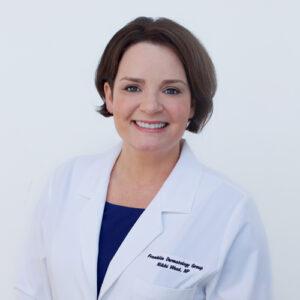 Nikki-Wood-NP-Franklin-Dermatology-Group