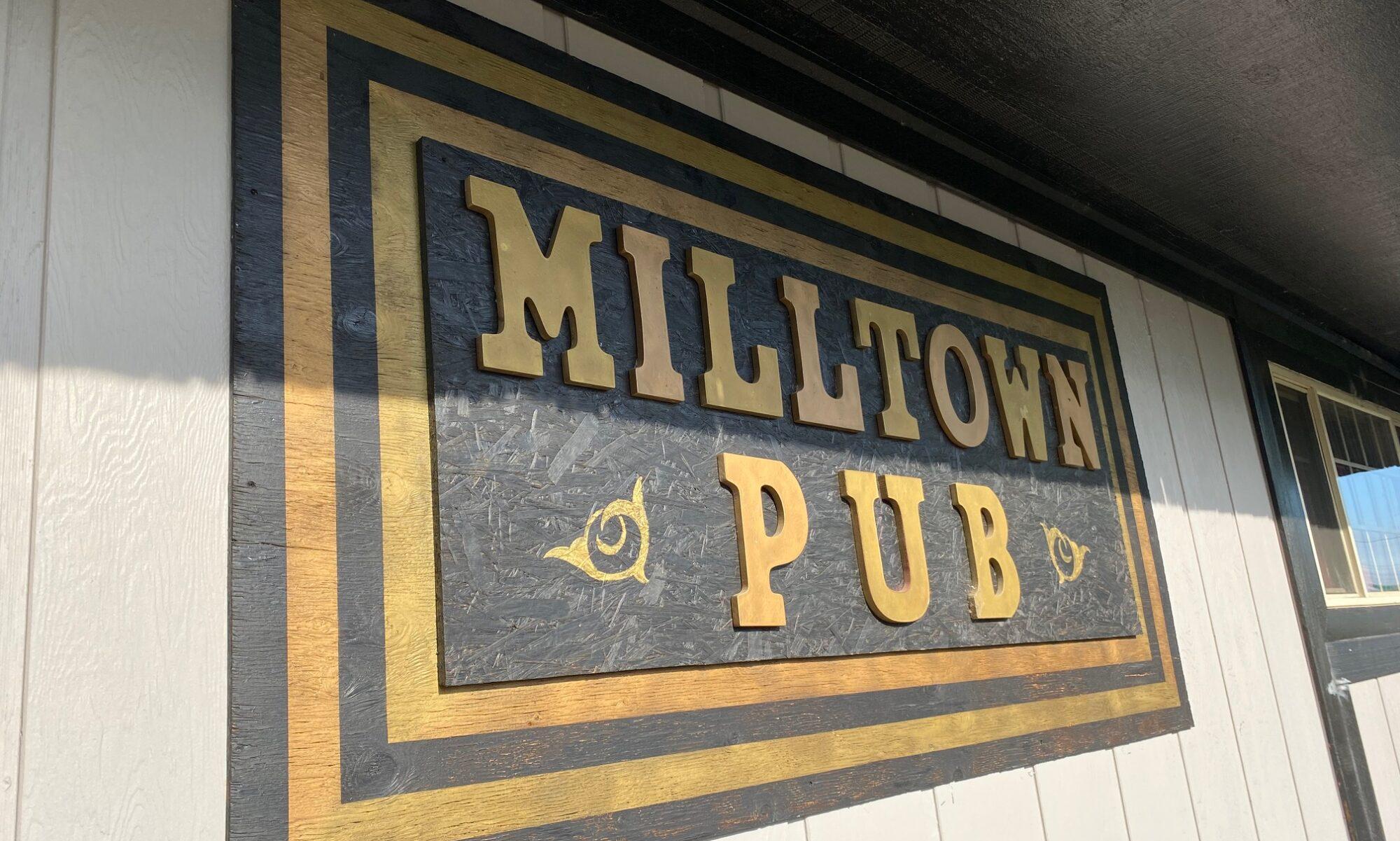 MillTown Pub