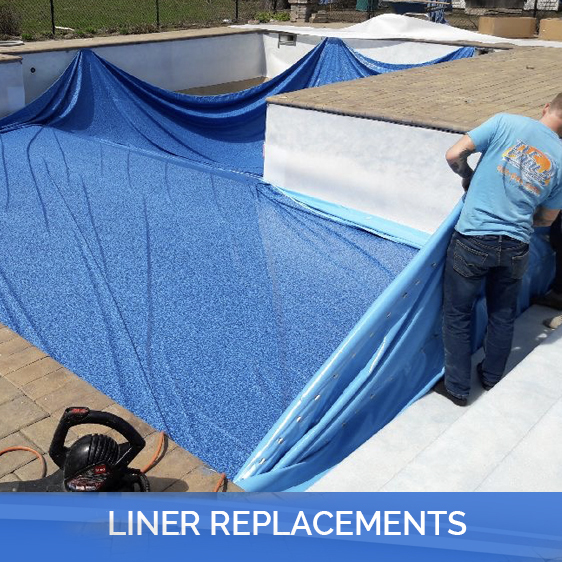 Liner Replacements