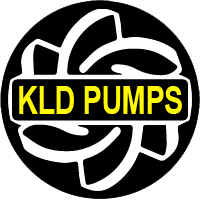 KLD Pumps Logo