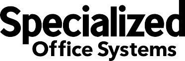 Specialized Office Systems Logo