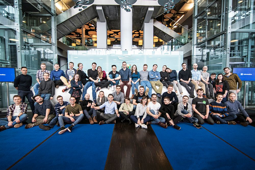 Wrocław start-up partners with Microsoft to digitize early diagnostics