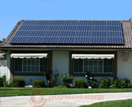 Solar and Energy Efficiency Financing