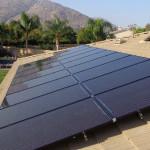 Yolanda A. is enjoying clean, green solar energy in Fontana, CA