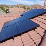 Pilar O. is saving with solar in Menifee, CA