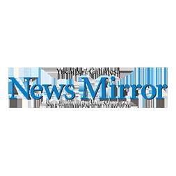 Yucaipa News Mirror Logo