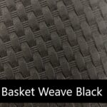 Center Mass Concealment Holsters Basket Weave Black