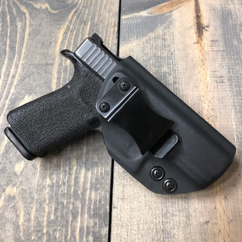 Center Mass Concealment Holsters-IWB Holster