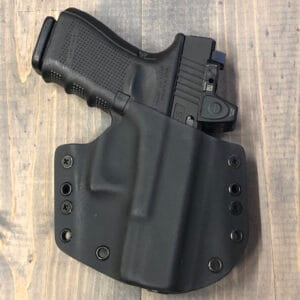 Center Mass Concealment Holsters-OWB Holster