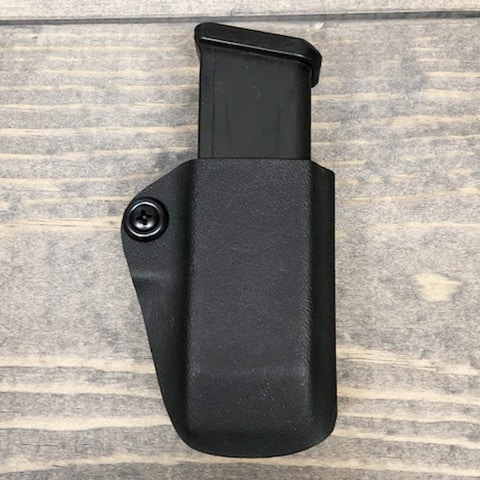 Center Mass Concealment Holsters-Single Mag Pouch
