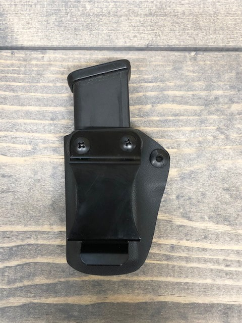 Single Mag Pouch IWB