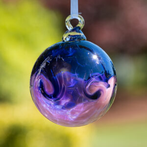Emerson's Ornament