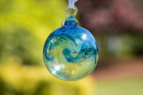Jackson's Ornament