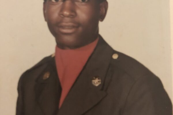 ARMY-ALTON GRIGGS (BROTHER)