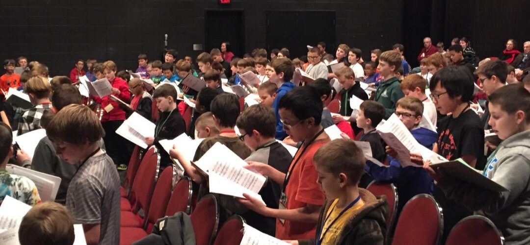 Cincinnati Boychoir Significantly Improves Marketing Functionality, Enrollment Management, And Efficiency While Optimizing Tech Stack And Spending As A Result of Partnering With Cloud Next Level