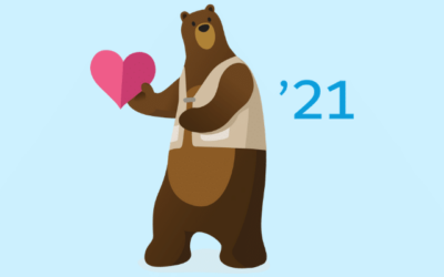Salesforce Spring '21 Release Highlights