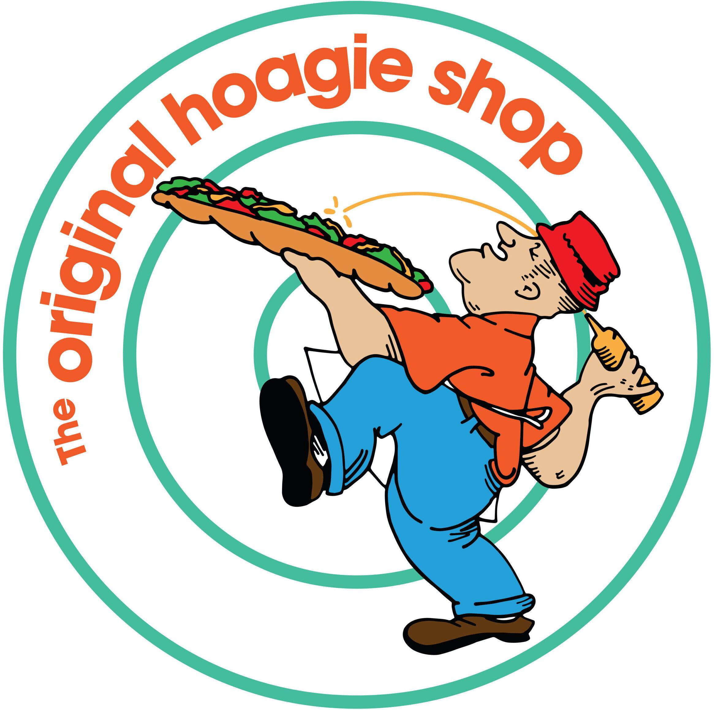 Original Hoagie Shop