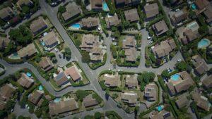 Suburban Service Area