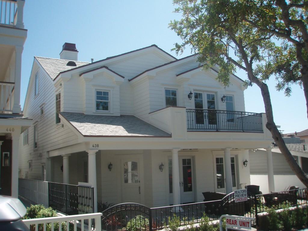 438 Carnation Avenue, Corona Del Mar, CA
