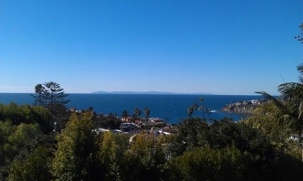 1645 Sunset Ridge Drive, Laguna Beach, CA