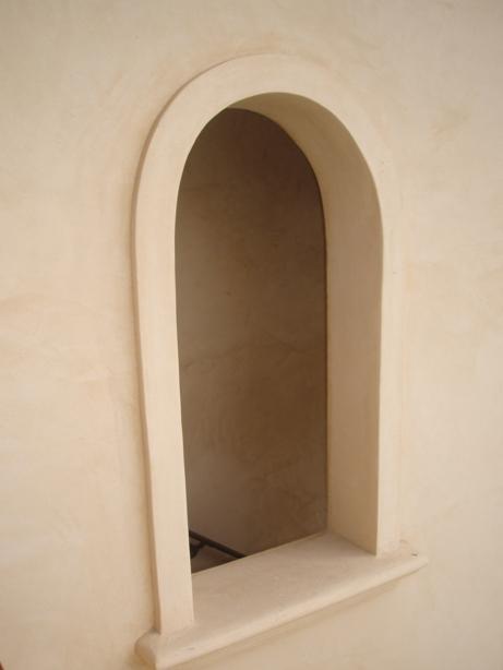 Turret Archway