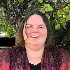 Susan Linscott, LCSW