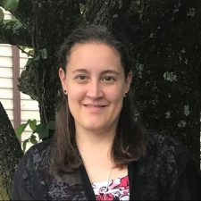 Callie Newton, MSW, RBT
