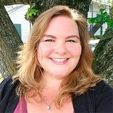 Laura Chitwood, M.Ed., LPC