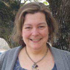 Nicole Salisbury, QMHP A