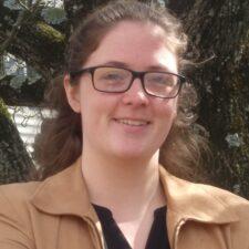 Lindsay Morrison