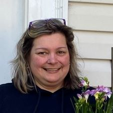Nicole Salisbury