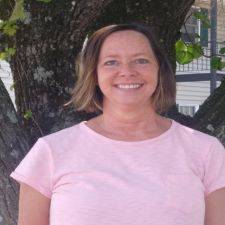 Tiffany Ketron, MSW, Supervisee in SW