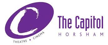 capitol horsham logo