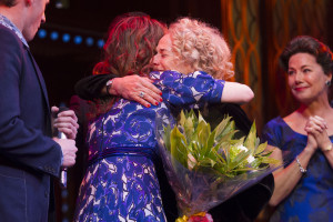 Beautiful - The Carole King Musical - 24th February 2015