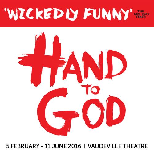 Hand to God