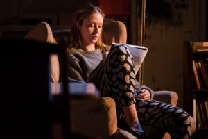 Daniel Portman and Lily Loveless in The Collector (c) Scott Rylander (1)