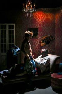 The Past is a Tattooed Sailor (c) Pamela Raith Photography (4)