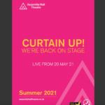 Assembly Hall Theatre | Tunbridge Wells | Summer Programme