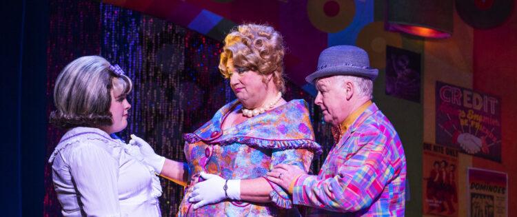 Hairspray   London Coliseum   Review