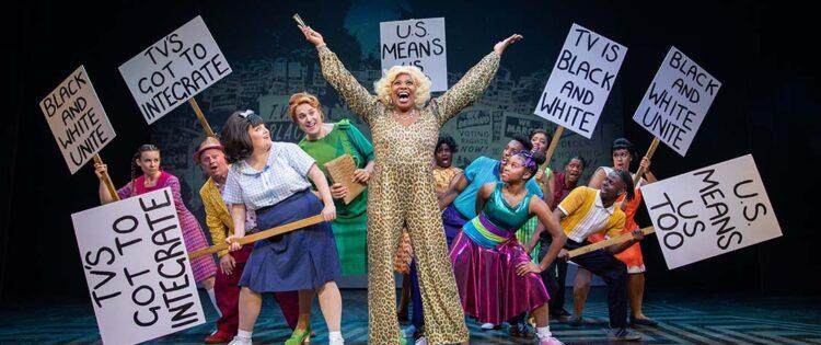 Hairspray | Theatre Royal Brighton | Review