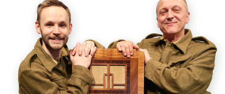 Dad's Army Radio Show | The Capitol, Horsham | Review