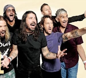 Foo Fighters estrena Shame Shame